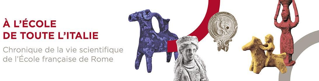 Carnet de l'École française de Rome
